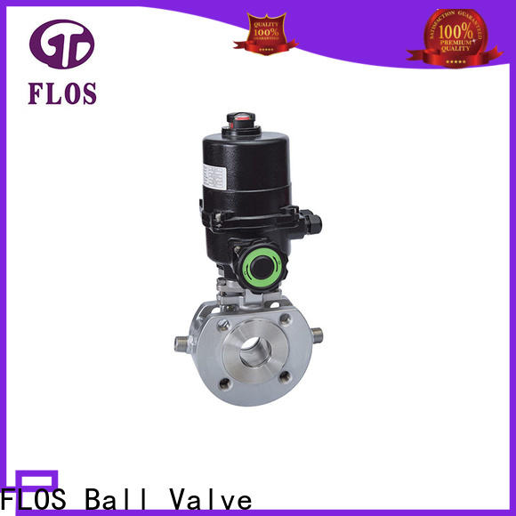 FLOS Top 1 pc ball valve for business for closing piping flow