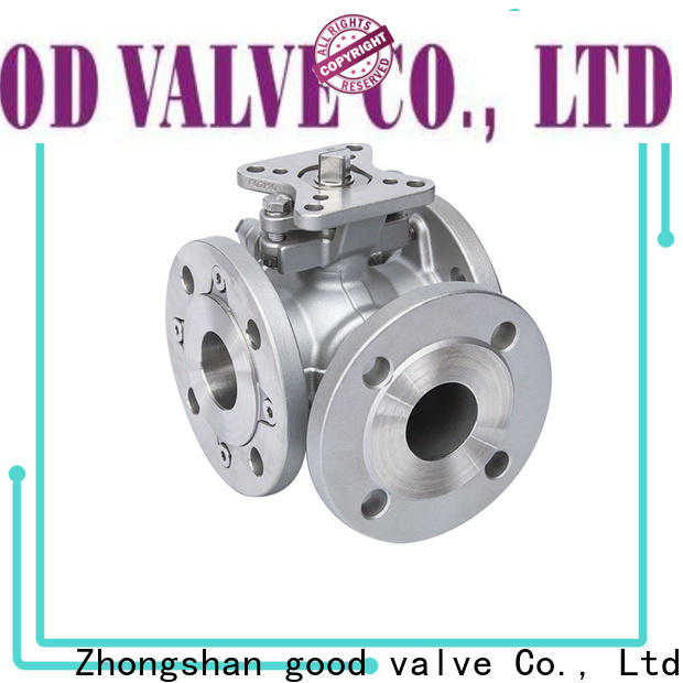 FLOS Best three way valve Supply for directing flow