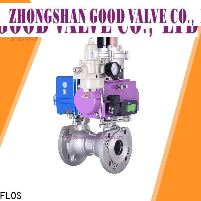 FLOS Top 1 pc ball valve for business for directing flow