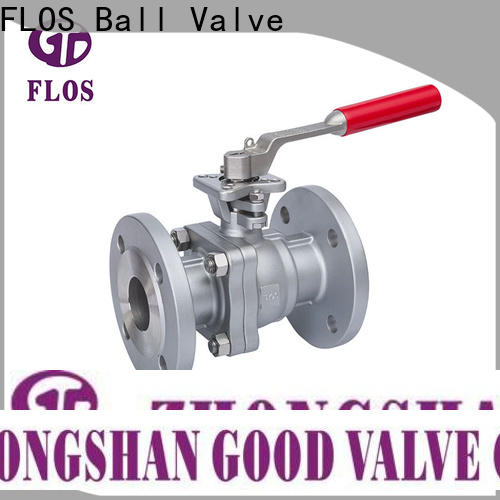 New stainless steel valve flanged Supply for opening piping flow