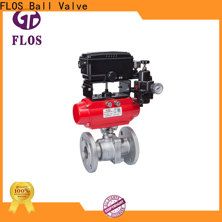 FLOS highplatform ball valve manufacturers manufacturers for opening piping flow