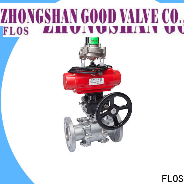 Best 3 piece stainless steel ball valve ball manufacturers for directing flow