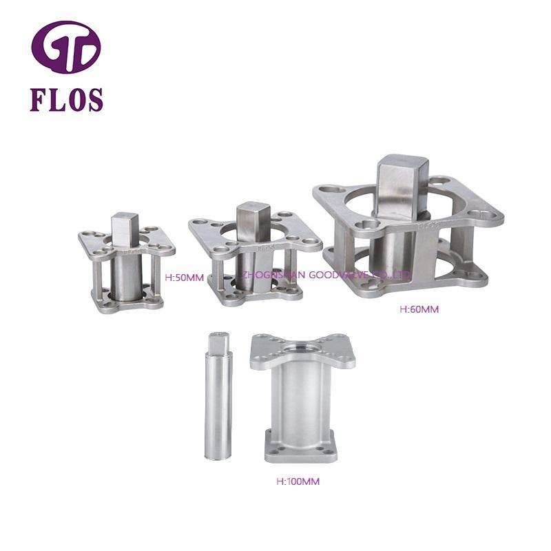 FLOS Latest ball valve switch company