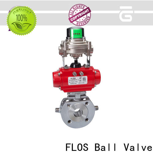 High-quality 1 pc ball valve steel Supply for closing piping flow