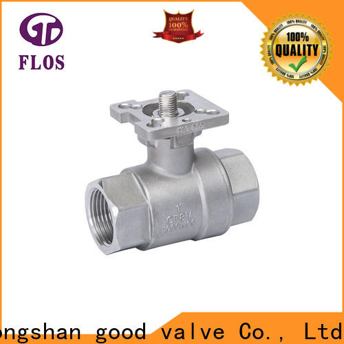 Custom ball valve manufacturers switchflanged Supply for opening piping flow