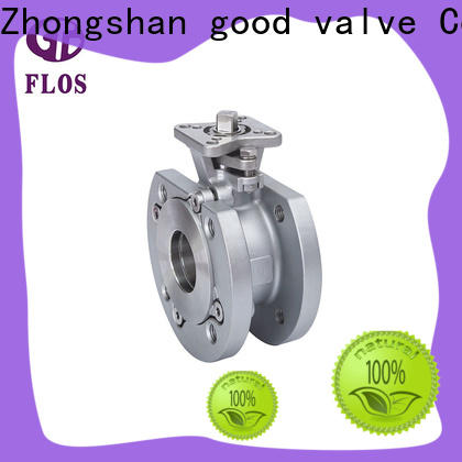 High-quality 1 pc ball valve position factory for closing piping flow