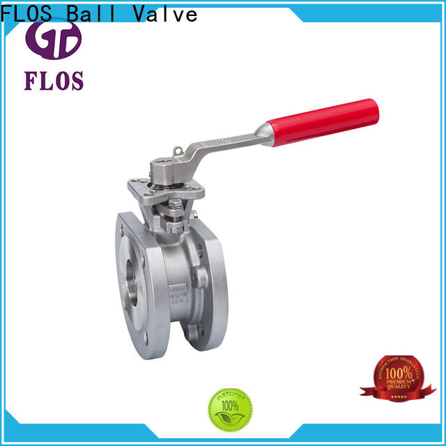 FLOS New flanged gate valve manufacturers for directing flow