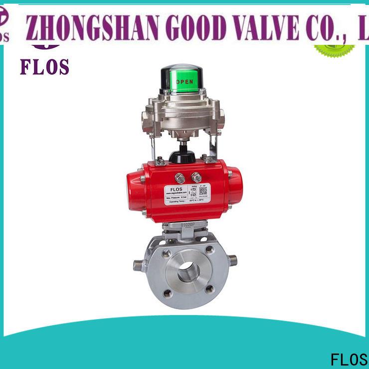 FLOS Best valves manufacturers for directing flow