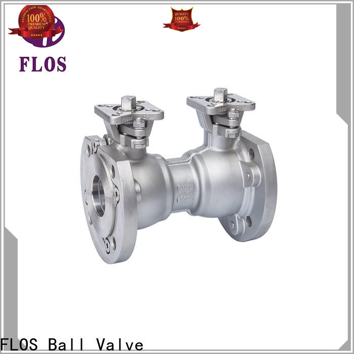 Top 1 pc ball valve ends company for closing piping flow