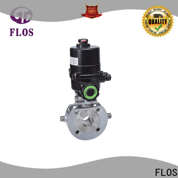 Wholesale valve company pneumatic Supply for opening piping flow