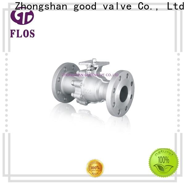 FLOS Latest ball valves manufacturers for opening piping flow