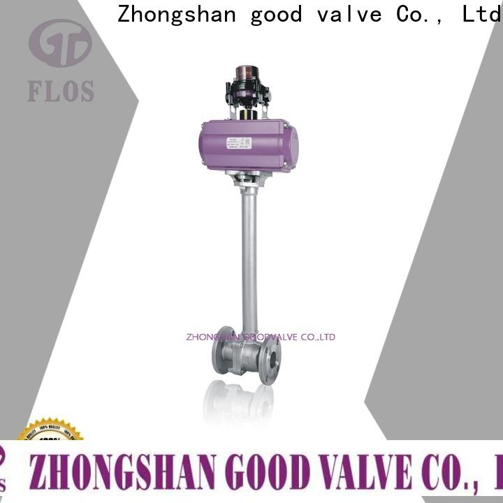 FLOS Best ball valve manufacturers manufacturers for closing piping flow