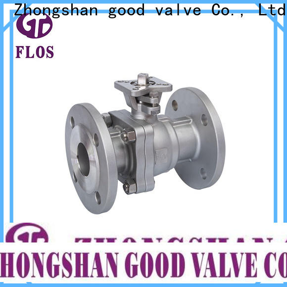 High-quality ball valves ends company for closing piping flow