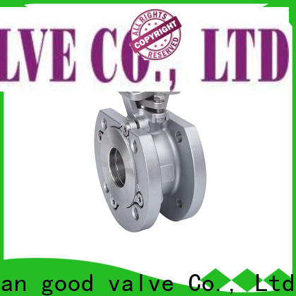 Wholesale 1 pc ball valve pneumaticelectric Supply for opening piping flow