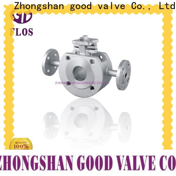 High-quality 1-piece ball valve heat manufacturers for directing flow