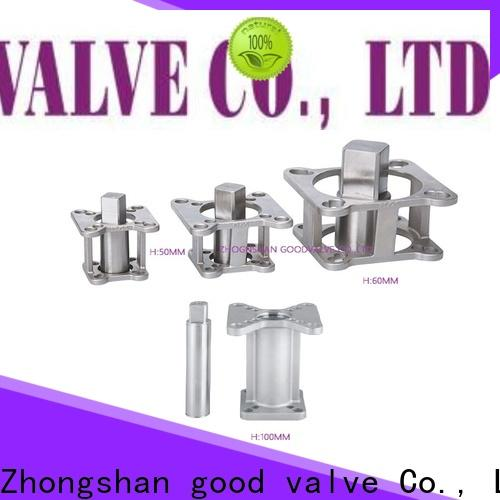 Wholesale valve part elevating Suppliers for opening piping flow