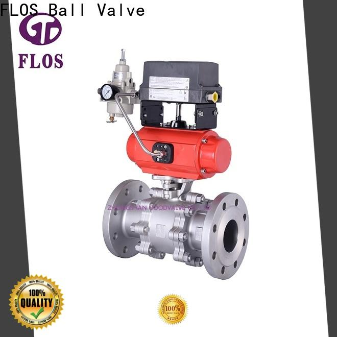 Best three piece ball valve pc Suppliers for directing flow