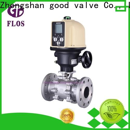 Wholesale 3 piece stainless steel ball valve position Supply for directing flow
