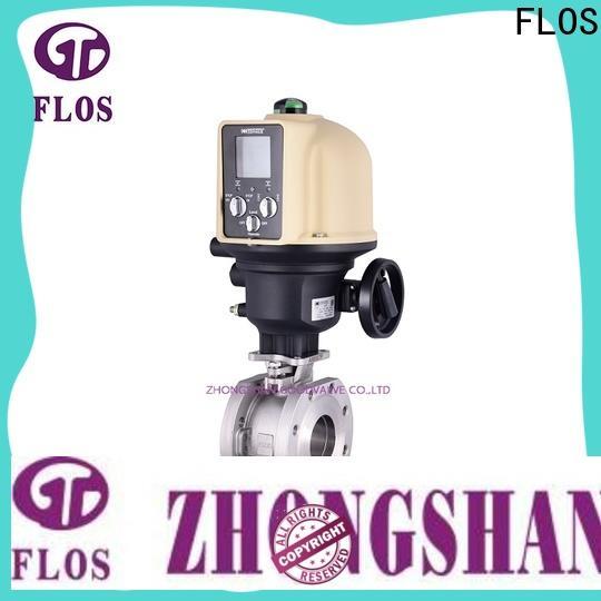 Latest uni-body ball valve economic company for directing flow