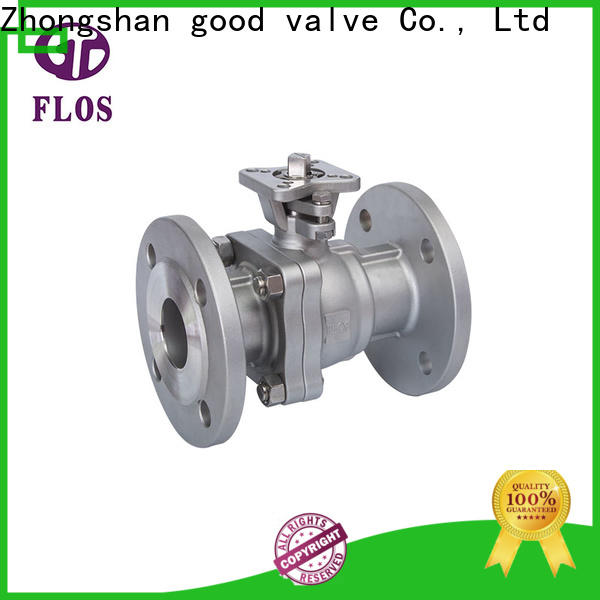 FLOS Wholesale stainless steel ball valve Suppliers for directing flow