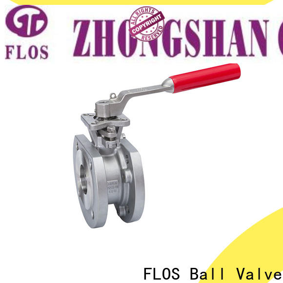 Best 1 pc ball valve threaded for business for opening piping flow