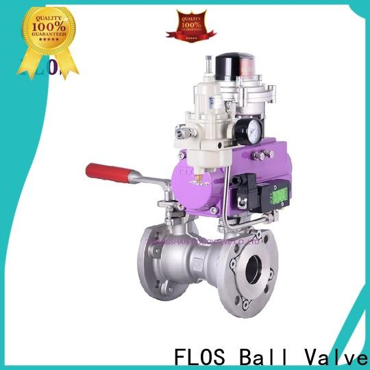 Wholesale ball valve switch factory for directing flow