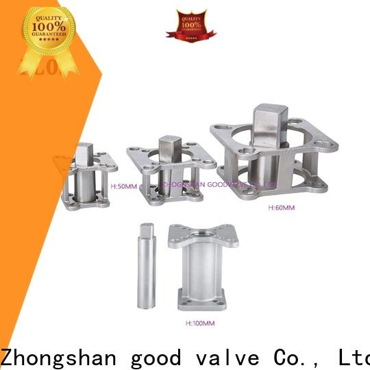FLOS steel Valve parts for business for closing piping flow