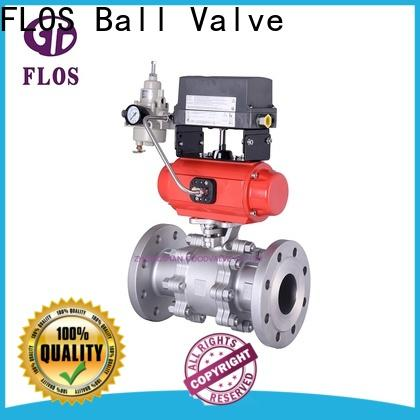 New 3 piece stainless steel ball valve switch Suppliers for directing flow