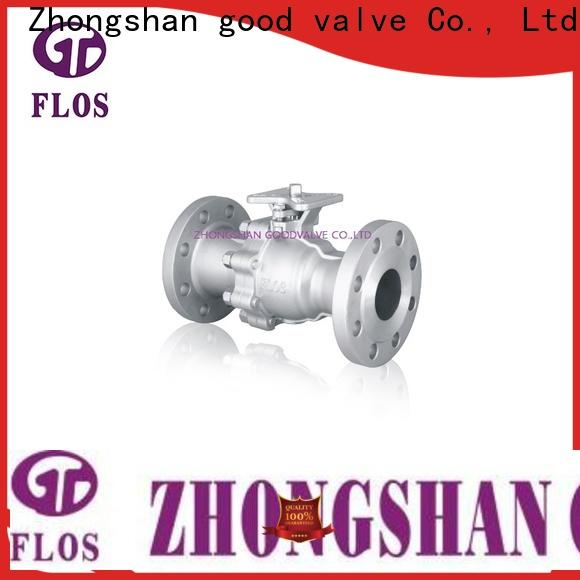 FLOS Top ball valve manufacturers Suppliers for opening piping flow