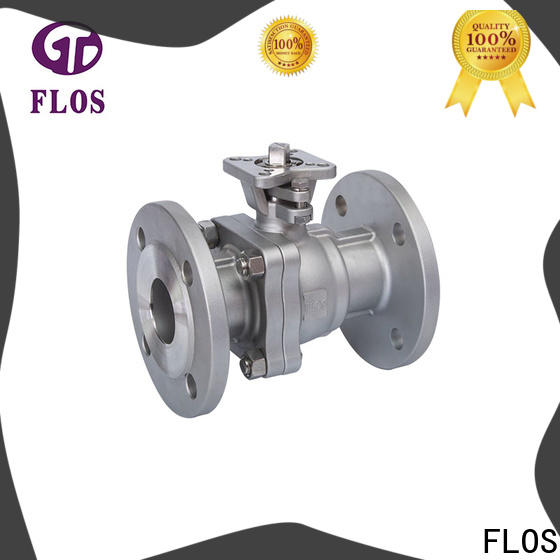 High-quality ball valve manufacturers pneumatic Supply for opening piping flow