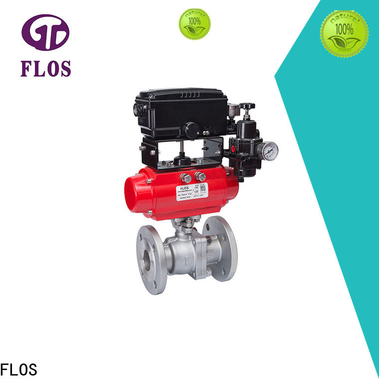 FLOS Wholesale ball valve manufacturers Suppliers for opening piping flow