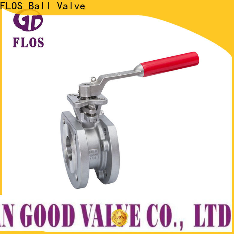 FLOS heat professional valve Suppliers for closing piping flow