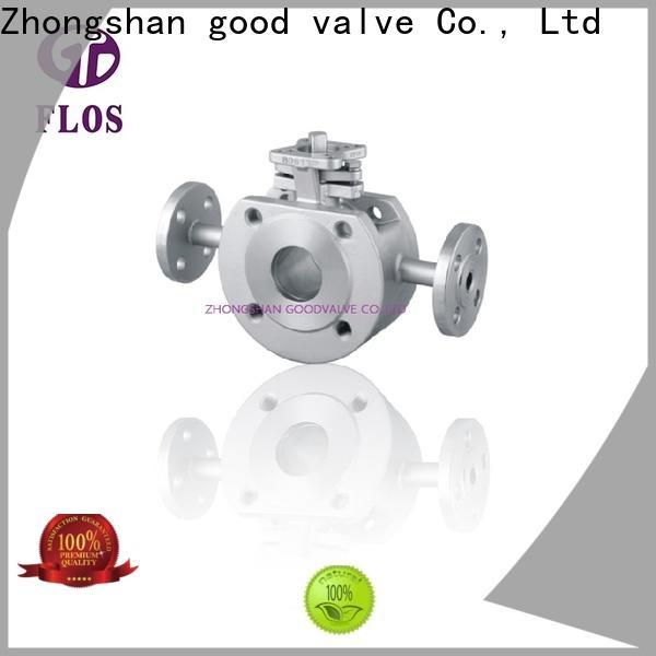 High-quality flanged gate valve highplatform Suppliers for opening piping flow