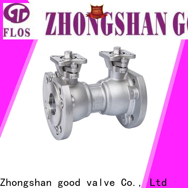 FLOS Wholesale 1 pc ball valve for business for closing piping flow