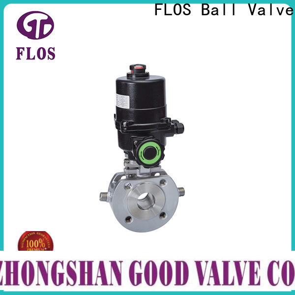FLOS Wholesale professional valve Suppliers for directing flow