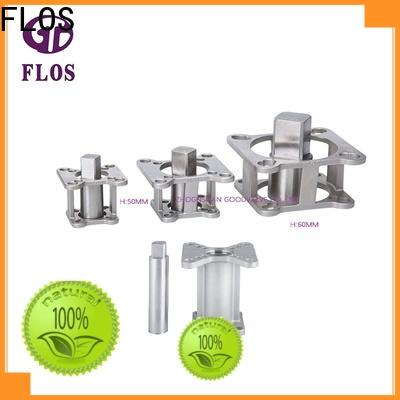 FLOS position valve accessory manufacturers for closing piping flow