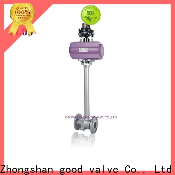 FLOS Top stainless steel valve Suppliers for opening piping flow