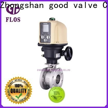 Top uni-body ball valve wafer Suppliers for closing piping flow