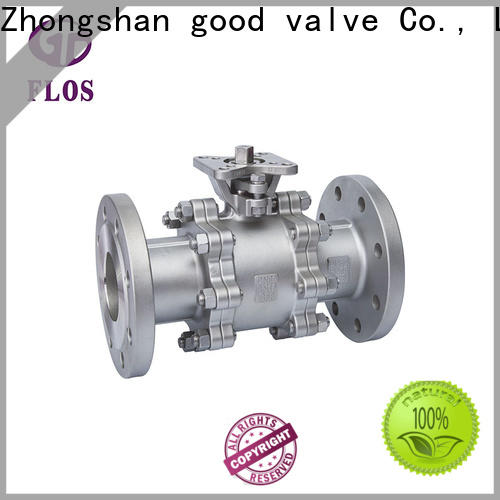 New stainless valve position for business for opening piping flow