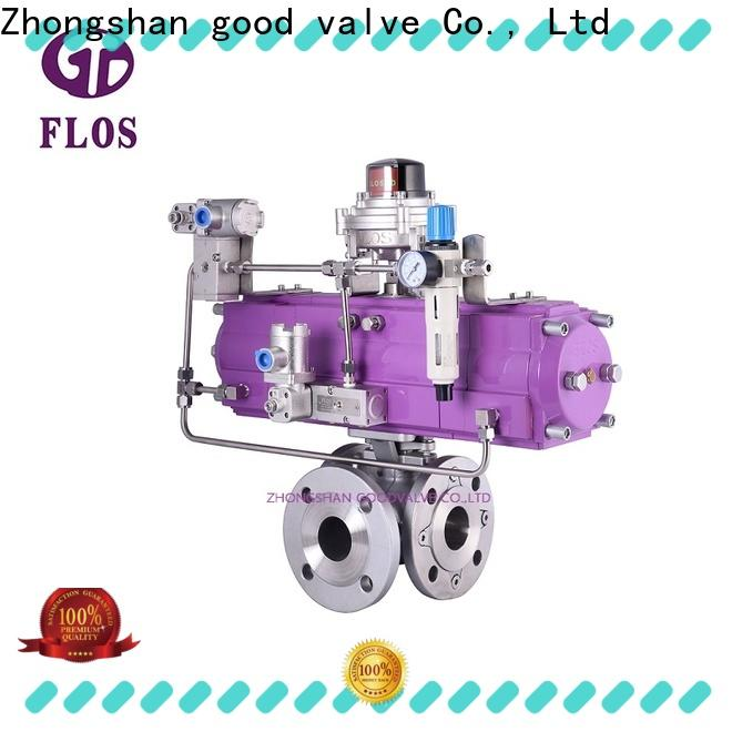 High-quality 3 way valve steel for business for closing piping flow