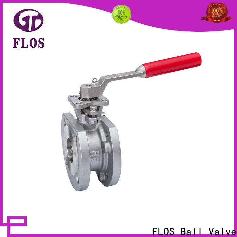 FLOS stainless valve company Suppliers for directing flow