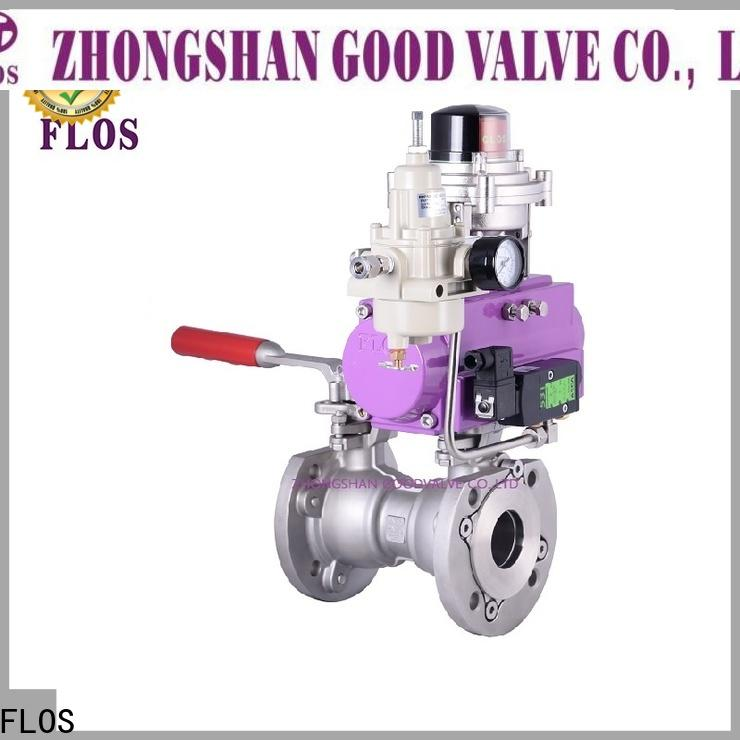 New 1 piece ball valve carbon for business for opening piping flow