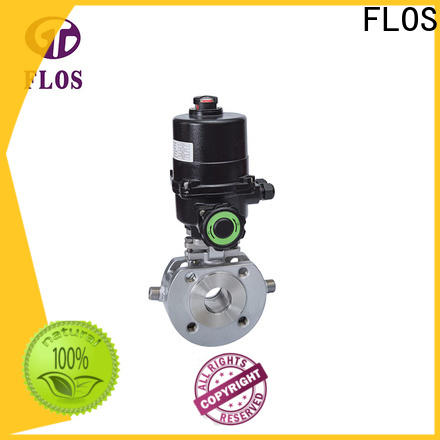 Latest one piece ball valve preservation for business for closing piping flow