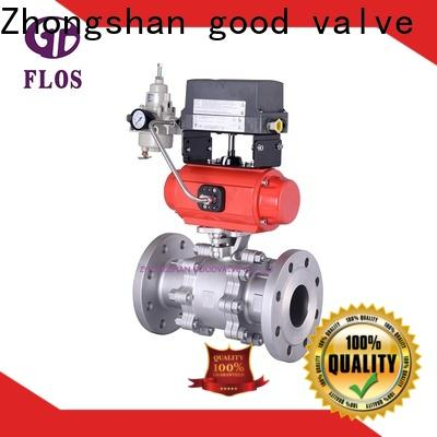 FLOS High-quality stainless valve for business for directing flow