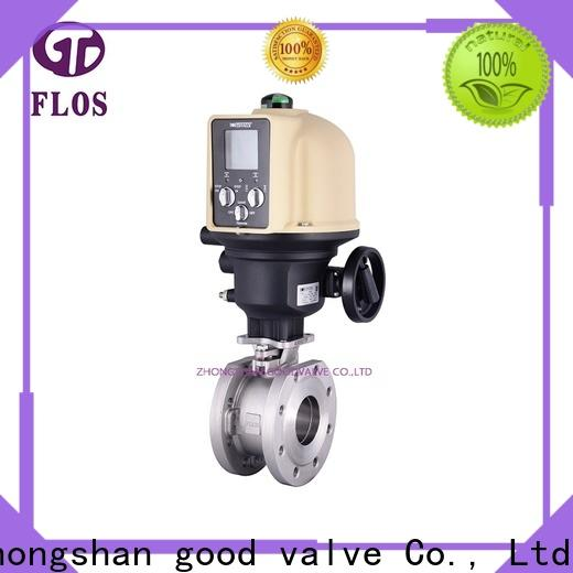FLOS Top valves company for closing piping flow