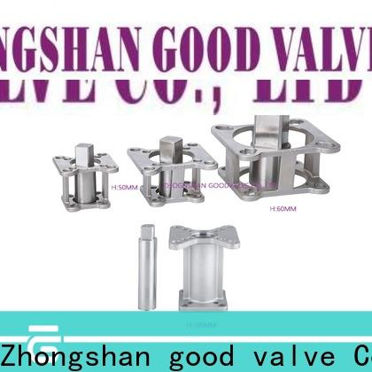 FLOS Best ball valve supplier factory for opening piping flow