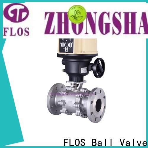 FLOS Latest stainless valve for business for directing flow