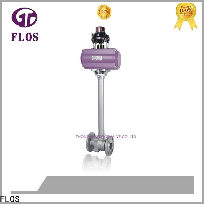 Wholesale ball valves flanged factory for closing piping flow