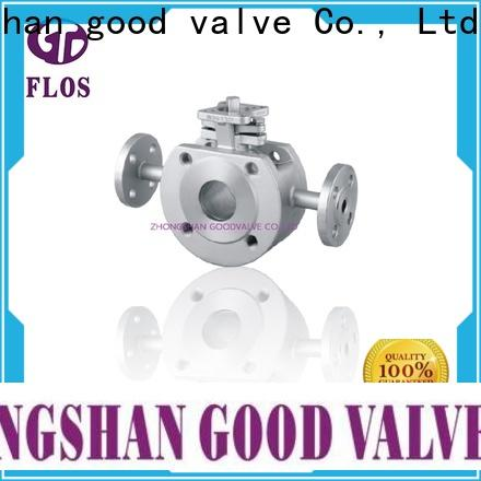 FLOS Top valves Suppliers for closing piping flow