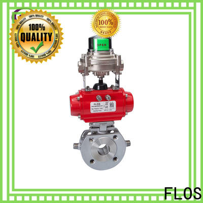 FLOS valveopenclose 1 pc ball valve Suppliers for directing flow